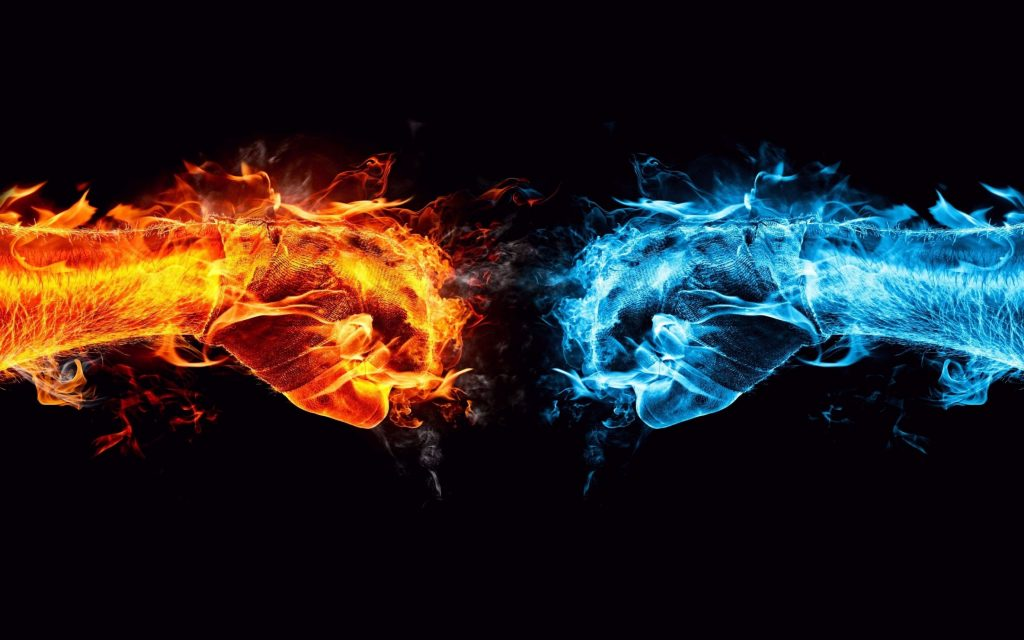 fire art wallpaper 4